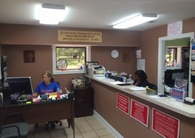 Richie's Collision Center - Front Office Staff