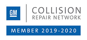 Collision Repair Network Certification